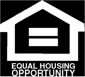 Equal Housing Badge Logo